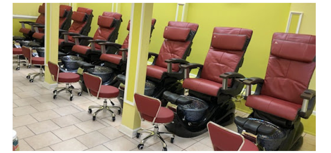 Nail salon Raleigh - Nail salon 27615 - Raleigh Nails!